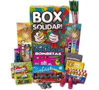Box solidario de petardos