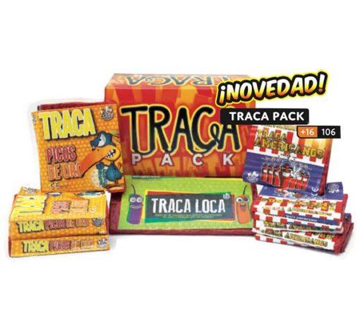 TRACA PACK