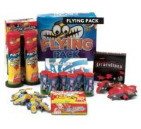 FLYING PACK