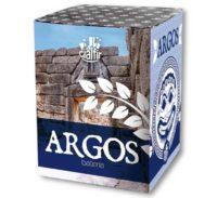 BATERIA ARGOS