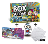 Petardos CM - Box Solidario