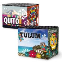 OFERTA BATERIAS TULUM Y QUITO