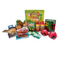 ANIMAL'S PACK - pack de petardos infantiles de Petardos CM